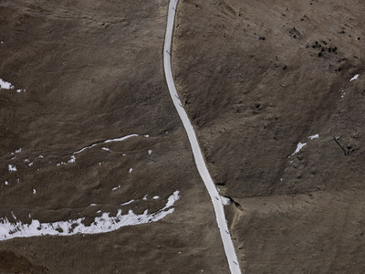 Aerial Overpass  45