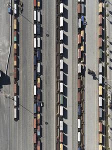 Aerial Overpass 49