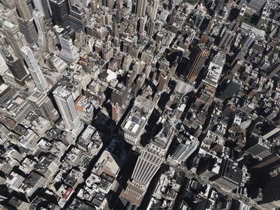 Aerial Overpass 64