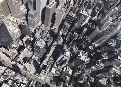 Aerial Overpass 65