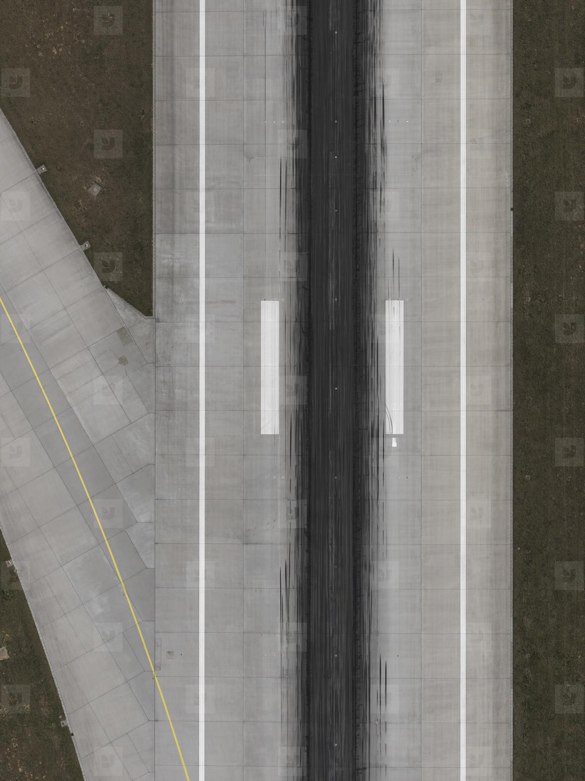 Aerial Overpass  72
