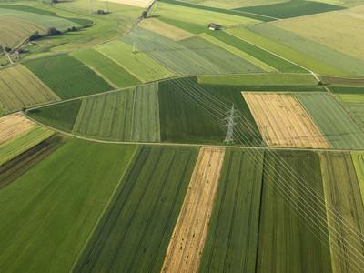 Aerial Overpass 82