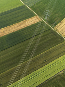 Aerial Overpass 83