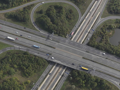 Aerial Overpass 101