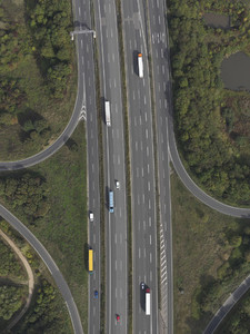 Aerial Overpass 102