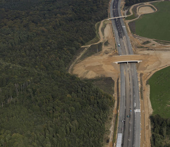 Aerial Overpass 103