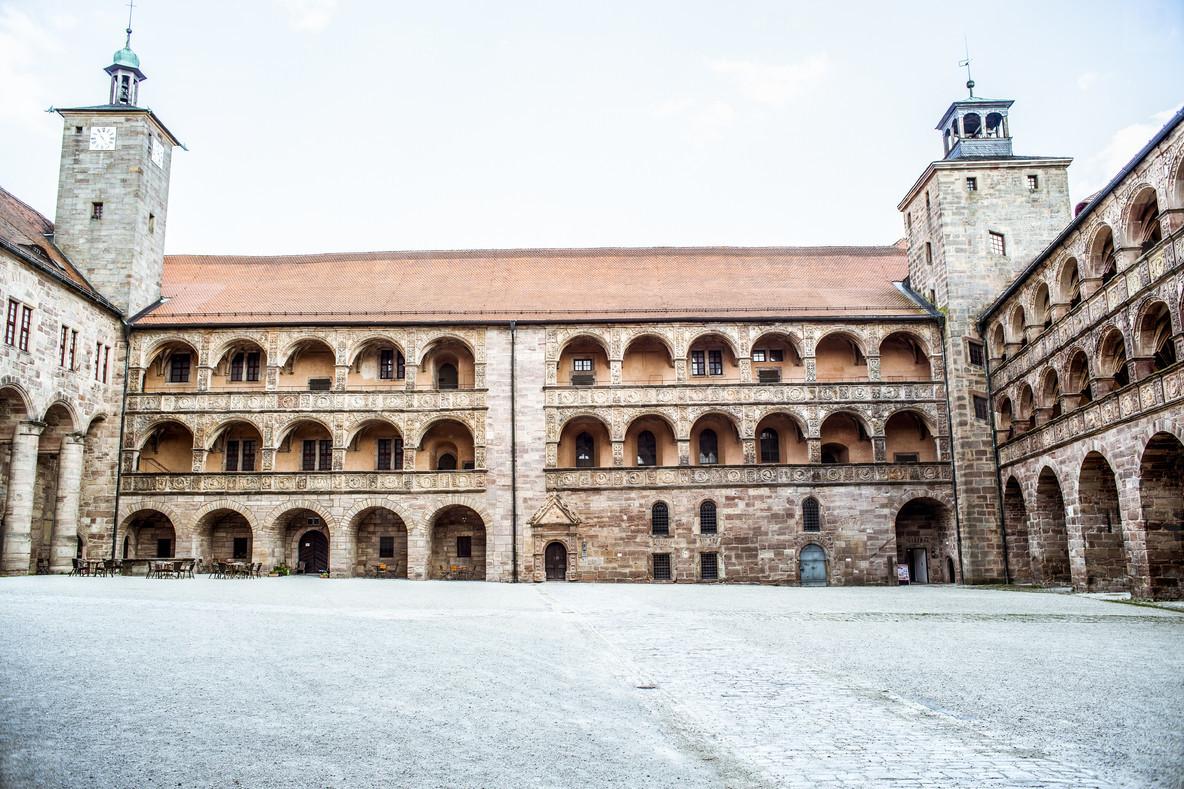 Plassenburg Kulmbach