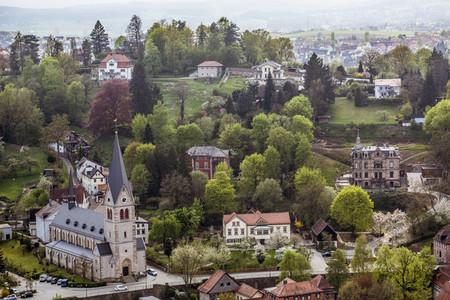 Skyline Kulmbach