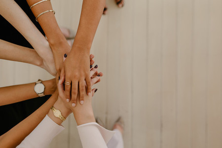 Unity and teamwork