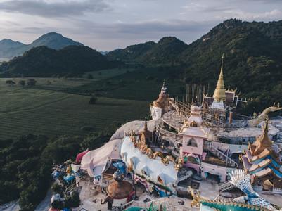 Above Khao Yai 17