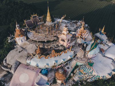 Above Khao Yai 18