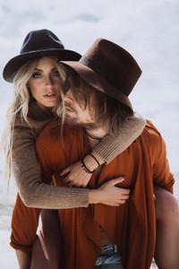 Fashion lovestory