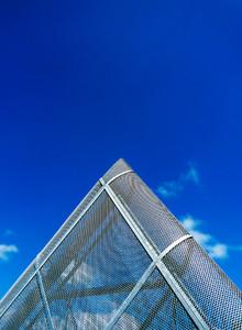 Industrial Sky Art