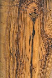 Old olive wood slab texture or background
