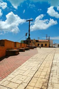 Terra Cotta Street