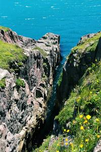 Cliff Shore