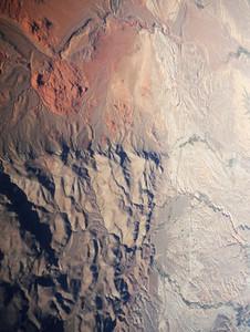Aerial Earth