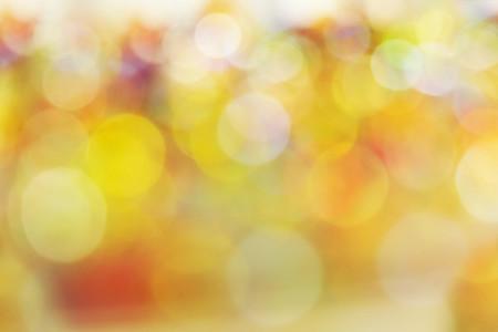 Beautiful bokeh abstract background