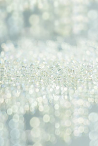 Beautiful bokeh abstract background