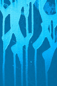 Blue Tag Drip