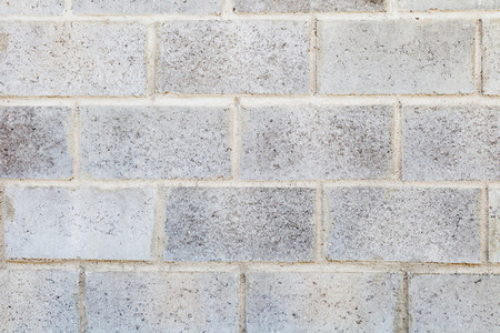 Old concrete blocks wall texture background
