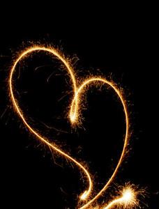 Sparkle Heart