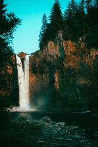 Snoqualmie Falls 04