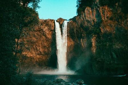 Snoqualmie Falls 05