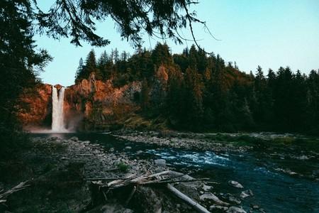Snoqualmie Falls 06