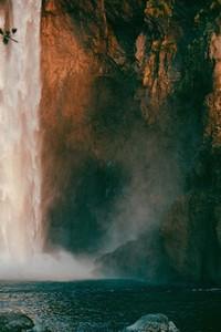Snoqualmie Falls 07
