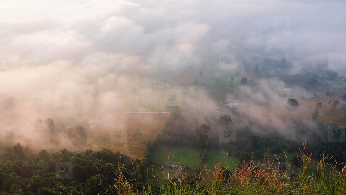 Misty Dawn 03