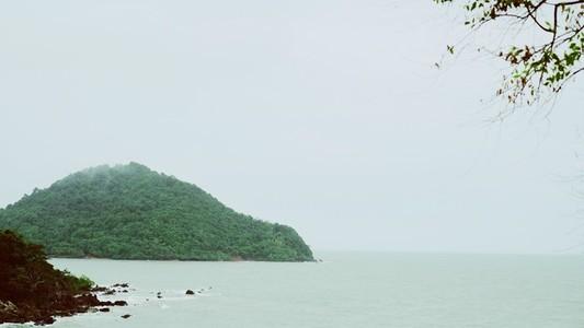 Sea View 160812
