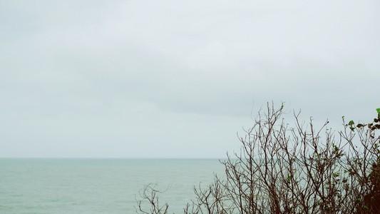 Sea view 160813