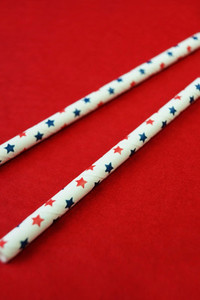 An amazing and patriotic macro