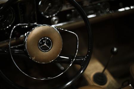 Mercedes Daimler Benz Oldtimer