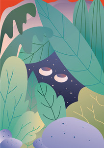 The Jungle Creatures 01