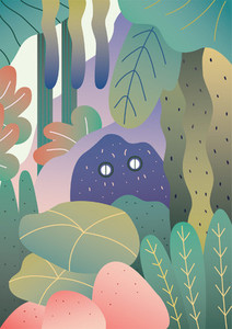 The Jungle Creatures 05