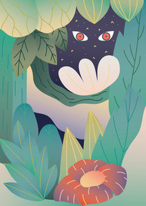 The Jungle Creatures 06