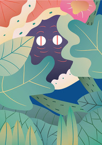 The Jungle Creatures 09