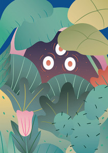 The Jungle Creatures 13