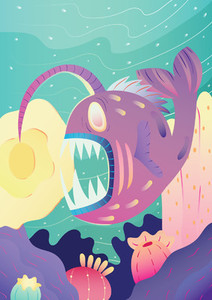 Underwater Creatures 01