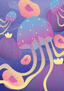 Underwater Creatures 02