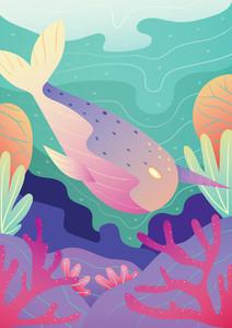 Underwater Creatures 05