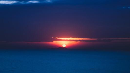 Sunset 161772