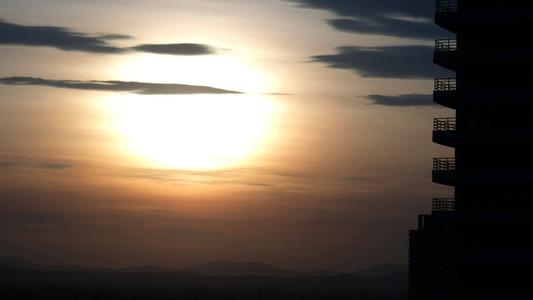 Sunrise 161773