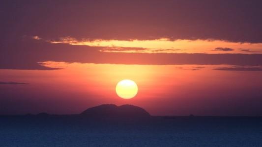 Sunset 161774