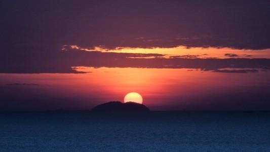 Sunset 161775