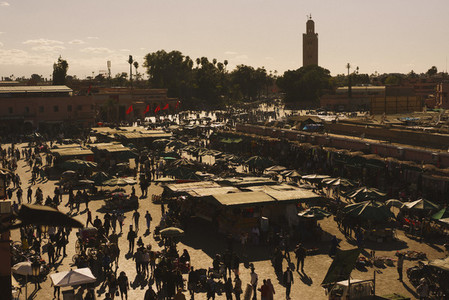 Under The Moroccan Sun 03