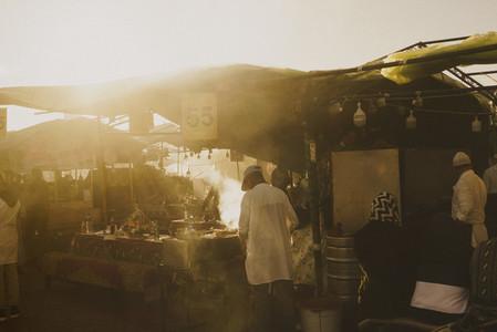 Under The Moroccan Sun 05