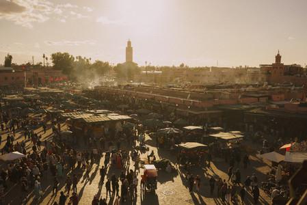 Under The Moroccan Sun 07
